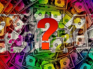 Why do we behave strangely with money?